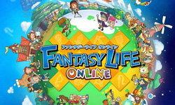 เลื่อนมาเป็นปี ในที่สุด! Fantasy Life Online เปิดให้เล่น 23 กรกฎาคมนี้