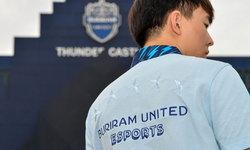 เนวินฯ เผย บุรีรัมย์ ยูไนเต็ด อีสปอร์ต พร้อมผลักดันเด็กไทย ตั้งเป้าไกลระดับโลก