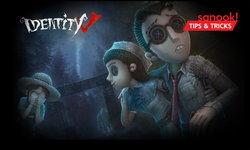 Identity V แนะนำจัดทีมสายซ่อม เน้นจบเกมไว ไม่ให้ Hunter ตั้งตัว