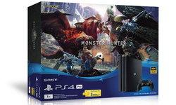 พบกับชุด PS4 Pro บันเดิลเกม MONSTER HUNTER: WORLD 8 สิงหาคม ศกนี้