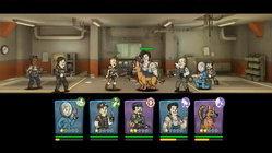 Fallout Shelter Online เวอร์ชั่นอัพเกรดให้เล่นออนไลน์ได้จากจีน