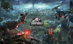 Jurassic World Evolution มียอดขายมากกว่า 1 ล้านชุด จากยอดขายรวมทั้งหมด