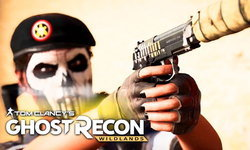 Ghost Recon Wildlands จับมือ Rainbow Six Siege ร่วมทำภารกิจในโบลิเวีย