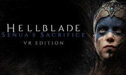 Hellblade Senuas Sacrifice VR Edition เตรียมวางจำหน่าย 31 กรกฎาคมนี้