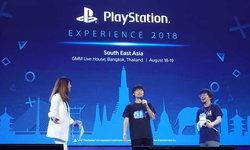Sony Playstation จัดงาน PSX 2018 ขนเกมใหม่มาให้เล่นพร้อมไฮไลท์เด็ดเพียบ