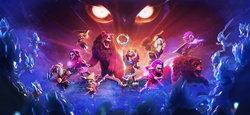 ทีมพัฒนา Candy Crush เปิดตัวเกมใหม่ Legend of Solgard