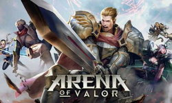 Arena of Valor หรือ ROV ของ Nintendo Switch เตรียมเปิดให้เล่นช่วงเดือนกันยายนนี้