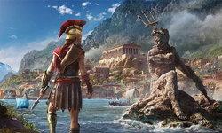 Assassins Creed Odyssey ปล่อยตัวอย่างใหม่โชว์การต่อสู้กับเมดูซ่า