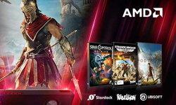 AMD จัดโปรโมชั่นพิเศษแถมเกม Assassins Creed Odyssey ฟรีให้กับผู้ที่ซื้อการ์ดจอ