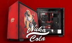 NZXT เปิดตัวเคสรุ่นพิเศษ H700 Nuka-Cola Limited Edition เพื่อแฟนเกม Fallout โดยเฉพาะ