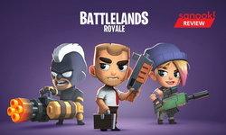 รีวิว Battlelands Royale เมื่อเกม Battle Royale ทำเป็น 2D ก็มันส์ไปอีกแบบ