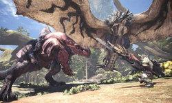 Monster Hunter World เปิดตัวแรงใน PC ขึ้นแท่นเกมขายไวสุดแห่งปี 2018