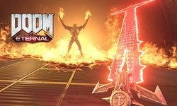 DOOM Eternal เผยรายละเอียดเอนจิ้นพร้อมทั้งโชว์ตัวอย่างเกมเพลย์ใหม่สุดมัน