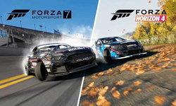 Forza Horizon 4 ปล่อยตัวอย่างใหม่โชว์รถยนต์ในชุด  Formula Drift Car Pack