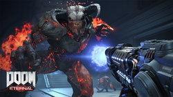 ทีมพัฒนา Bethesda อธิบาย ทำไมถึงใช้ชื่อ Doom Eternal ไม่เรียกว่า Doom 2
