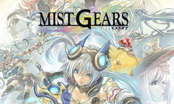 Project Mist Gears โปรเจคใหญ่จากผู้สร้าง Brave Frontier และ Star Ocean