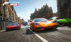 Microsoft Studios เผยสเปคความต้องการของ Forza Horizon 4
