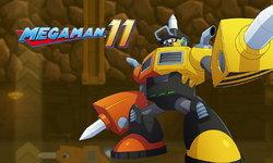 Mega Man 11 เปิดตัวบอสใหม่ Pile Man จอมขุดเจาะ