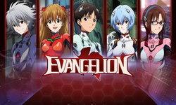 รีวิว Evangelion Dawn มหาสงครามวันพิพากษา ฉบับเกมมือถือ