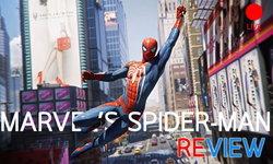 รีวิวเกม Marvels Spider-Man ขับเคลื่อนด้วยเรื่องราวสุดว้าวไม่รู้เบื่อ
