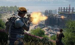 ภาพแรกโหมด Blackout หรือ Battle Royale ของ Call of Duty: Black Ops 4