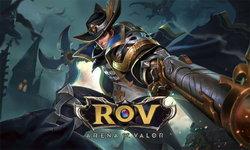 จับตา RoV วันนี้พบกับตอน : Valโดนแบน Marjaมาแล้วจ้า