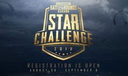 PUBG MOBILE STAR CHALLENGE ศึกชิงแชมป์โลกครั้งแรกของสตรีมเมอร์