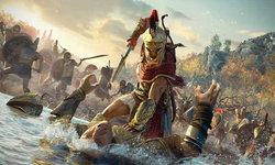 Ubisoft เผยสเปคความต้องการของ Assassins Creed Odyssey