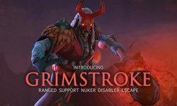 DOTA 2 เผย Heroes ใหม่ 2 ตัวในงาน TI8 Mars และ Grimstroke