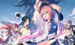 Idola Phantasy Star Saga เกมมือถือจากซีรี่ส์ Phantasy Star