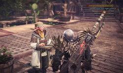 Monster Hunter World รู้จักระบบฟาร์ม เสบียงสำคัญของนักล่าแย้