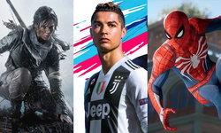 กันยายนนี้ชาว PS4 เตรียมเสียเงิน เกมใหม่ๆออกเพียบ!