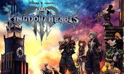 Kingdom Hearts 3 ปล่อยเกมเพลย์ใหม่จากงาน Tokyo Game Show 2018
