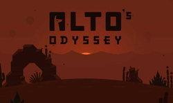 รีวิว Alto's Odyssey ภาคใหม่เกมสุดแนว ไถกระดานไปบนทะเลทรายกับบรรยากาศสุดคูล
