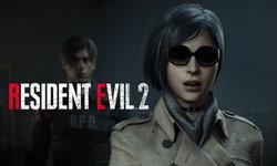 Resident Evil 2 Remake ปล่อยตัวอย่างใหม่เปิดตัว Ada Wong