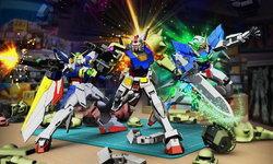 เผยสเปคความต้องการ PC ของเกมสงครามหุ่นเหล็ก New Gundam Breaker
