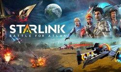 Ubisoft ปล่อยตัวอย่างเนื้อเรื่องของ Starlink Battle for Atlas