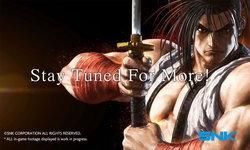 SNK คืนชีพ Samurai Spirits จิตวิญญาณแห่งซามูไรกลับมาอีกครั้งใน PS4