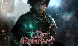 The Last Remnant Remastered ประกาศลง PS4 ปลายปีนี้