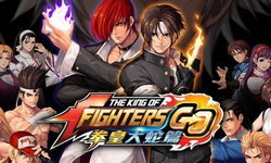 The King of Fighters GO เกม AR จาก SNK มาแนวเดียวกับ Pokemon Go