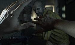 Resident Evil 7 เป็นเกมที่ขายดีอันดับ 2 ตลอดกาลของ CAPCOM
