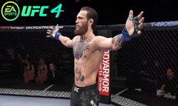 EA Sports UFC 4 เกมต่อสู้ที่เข้าใกล้ความเป็น Dark Souls เข้าไปทุกที