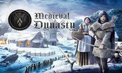 Medieval Dynasty ปล่อยตัวอย่างเกมใหม่ออกมาก่อนจะได้เล่นกันในกลางเดือนนี้
