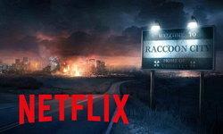 Resident Evil ผีชีวะแบบ Live Action Series กำลังจะมาบน Netflix