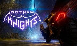 Gotham Knights จะมีเนื้อเรื่องเป็นของตัวเอง โดยไม่อ้างอิงจาก Comics