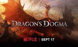 Dragon's Dogma ฉบับอนิเมชั่นซีรี่ส์ประกาศวันฉายบน Netflix แล้ว