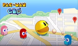 Pac-Man Geo เกมหัวเหลืองฉบับโลกจริง เปิดลงทะเบียนล่วงหน้าแล้ววันนี้