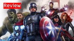 รีวิว Marvel's Avengers รับบทเป็นเหล่าฮีโร่แบบเพลินๆ