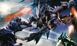 Monster Hunter ภาคใหม่ มีโอกาสเปิดตัวในเดือนนี้