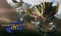 ล่าแย้ภาคใหม่! Monster Hunter Rise ประกาศลง Nintendo Switch ปีหน้า